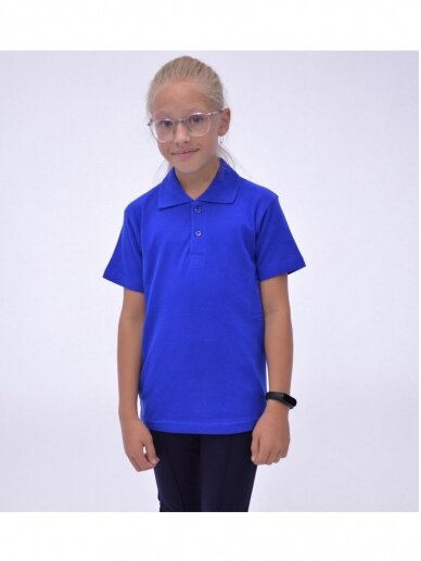 Mėlyni polo marškinėliai 3
