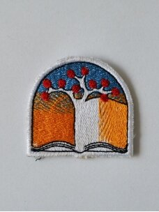 "Telšių ""Kranto"" progimnazijos emblema"